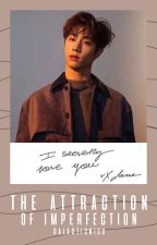 The Attraction Of Imperfection 》 Mark Tuan by GalacticNico