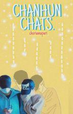 ChanHun's chats. by choriamapari