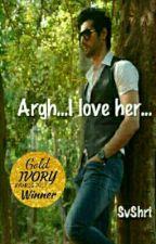 Argh... i love her... by SvShri