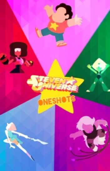 Steven Universe Characters X Reader Oneshots