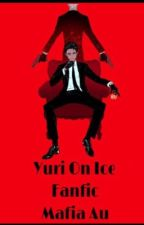 Yuri on Ice FanFic Mafia au by karengoldenau