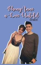 VhongAnne a Love Untold by slayingcurt