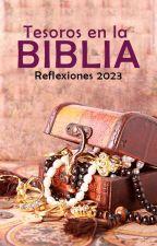Tesoros en la Biblia [En Edición] by 8Ratos8