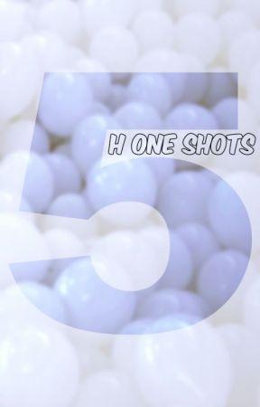 5H One Shots by luxurylolo