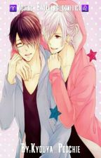 ♈Zodiac Brothers conflict♌ by Kyouya_Poochie