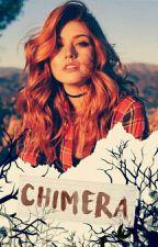 Chimera♦Theo Raeken by White_Fire_Demon02