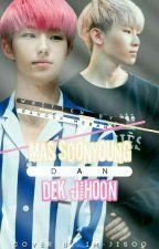 Mas Soonyoung dan Dek Jihoon by rangermerah