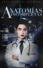 Anatomías Incompletas [KaiSoo/KaDi]  by mingzi