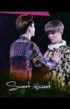 Sweet by HunnieMon