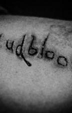 Never was a Mudblood by AishaParisBeveridge