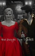What Brought Them Together by __CaptainSwan__
