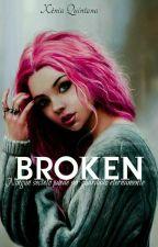 Broken Girl by xeniquintana