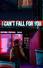 I Can't Fall For You (Park Jimin FF) by MyLifeBelongsToBTS