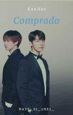 Comprado ~ EunHae ~ by Naye_SJ_2NE1_