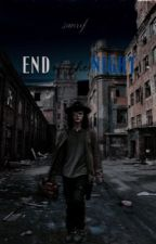 End of the night || Carl Grimes by OneWalkingDead18
