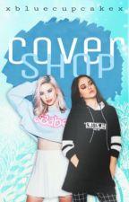Cover Shop 2 (PAUZE) Je kan tijdelijk geen covers aanvragen :(  by xbluecupcakex