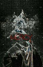 M E R C Y ® by blvckenergy