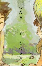 One I Love by IshiOtaku