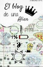 El Blog De Una Alien. by X-Andretti-X