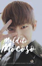 Maldito Mocoso - Yoonmin/Taegi by MeDicenSuga