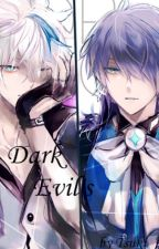 Dark Evil's by Tsuki_Uragiri