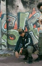 His Brother (Ayo&Teo Story)??@ogleloo@shmateo_  **COMPLETED** by QueenRina53