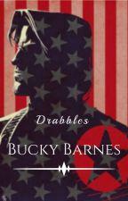 Bucky Barnes/Winter Soldier |DRABBLES| by -nessanarmolanya