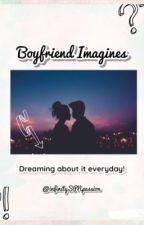 BoYfRiEnD IMAGINES!! by infinitySPNpassion