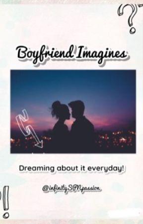 BoYfRiEnD IMAGINES!! - Fight - Wattpad
