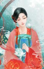 Khuynh Thành Ký by tieuquyen28_1