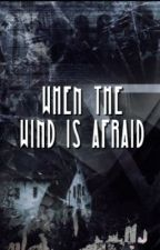 When the wind is afraid. ⇒ Bangtan Sonyeondan. by xixo_99
