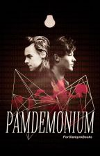 PAMDEMONIUM  ©  (Larry stylinson) by PorSiempreBooks
