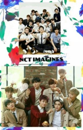 NCT Imagines  by mylife-asafan