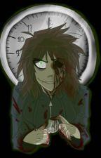 Clockwork x reader by Bashnoos