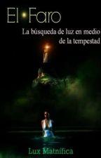 El faro (relato independiente de Léiriú) by LuxMatnfica
