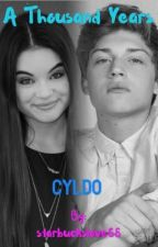 A thousand years |cyldo|  by CyldoFanfics