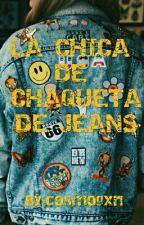 Laucy - La Chica De Chaqueta De Jeans. by laucygxrl