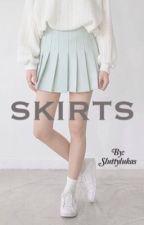 Skirts ♧ L.H by guccidluke