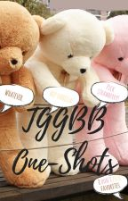 TGGBB One-Shots by cozythiccsyd