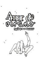«Amor De Verano» by AleFernandezzzzz