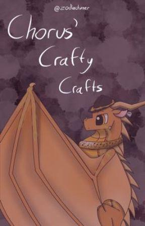 Chorus' Crafty Crafts de Zodiacturner