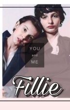 Siempre contigo [Fillie] by Fillie011