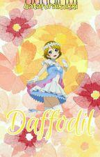 Daffodil: Graphic Center by sun-daey