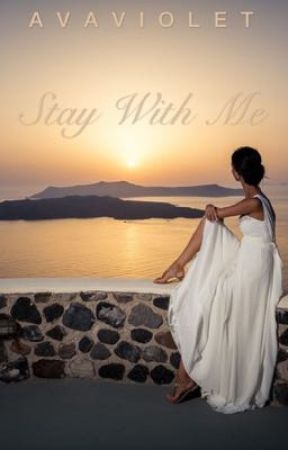 "Cover For ""Stay With Me"" By AvaViolet by CeCeRari"