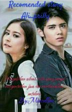 Recomended story Aliando-prilly by miasarie