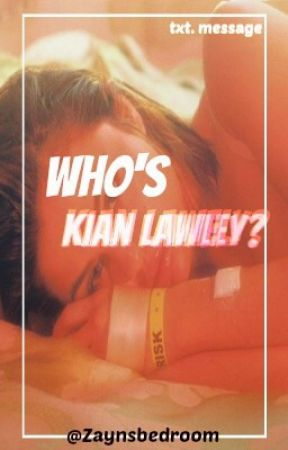 Who's Kian Lawley? || Text Messages. by ZaynsBedroom