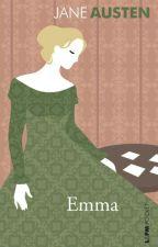 Emma - Jane Austen by ThaisNunes1Direito