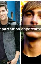 Big time rush Yaoi Kogan: Compartamos departamento by Jesus495