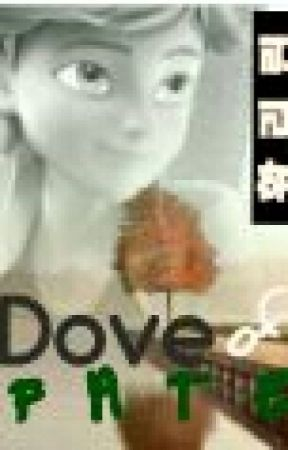 Dove of Fate  || A Miraculous Ladybug Fanfiction by KoreanAccent