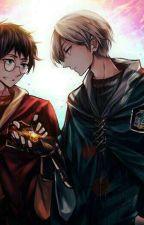 [HP] [HarDra] Harry Potter Và Chuyến Phiêu Lưu Kì Lạ by nguyet__duong